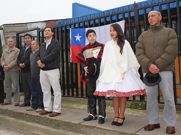 Nueva sede Villa Padre Hurtado