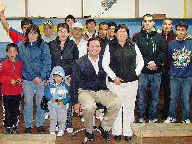 Recursos para Club Deportivo Rivera
