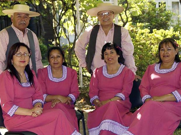 """CD de tonadas del grupo """"Niebla Matinal"""""""