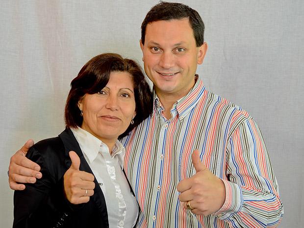 Apoyando a emprendedoras de San Pedro de la Paz