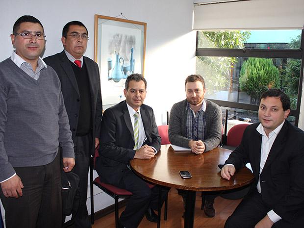 """Ayudando a la reinserción social junto al Centro """"Adulam"""""""