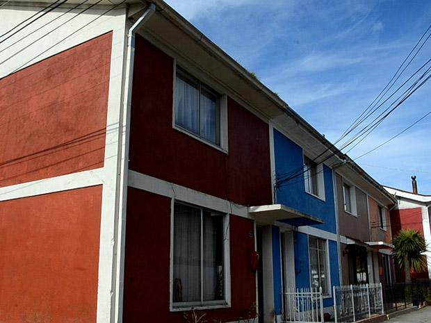 Nuevos colores para casco histórico de Bellavista